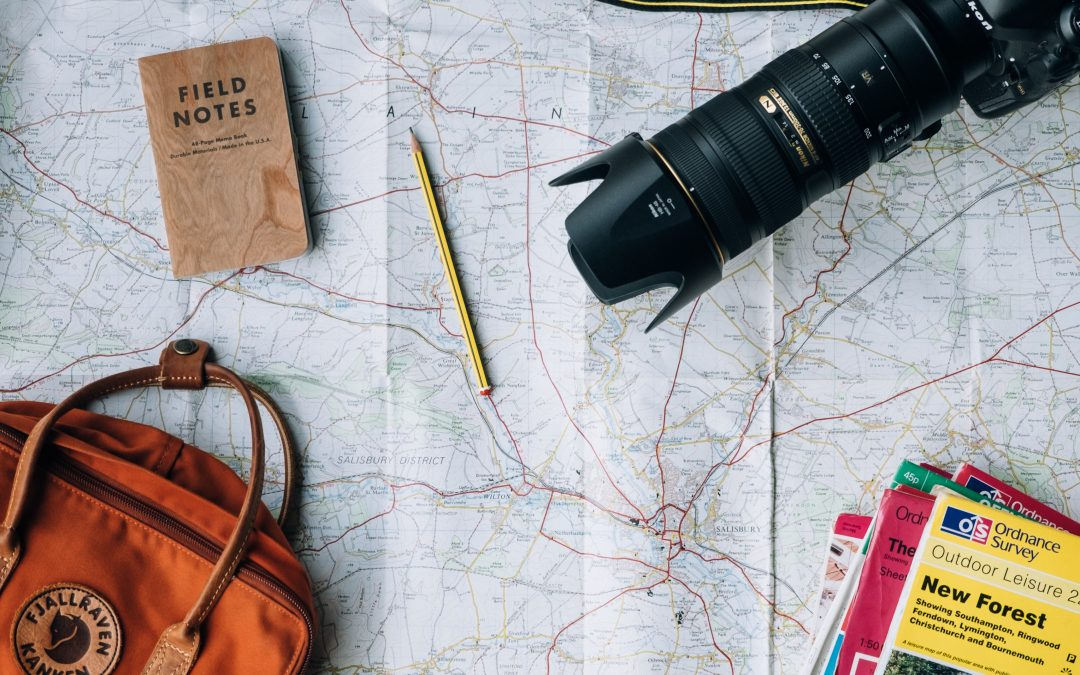 20 Great Traveling Tips That You Don't Want to Miss!