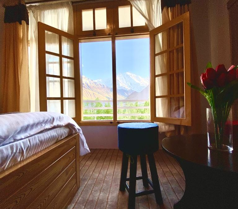 The Basics You Need To Learn About Hotels in Hunza